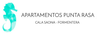 Logo Punta Rasa Apartments